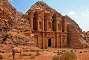 Places to visit in middle east