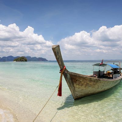 Hidden locations in Asia you must travel to