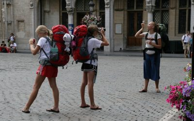 Planning for a backpacking trip in Europe